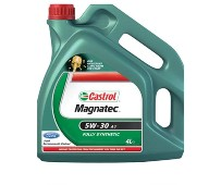 Масло моторное CASTROL Magnatec SAE 5W30 А1 Ford ( Castrol