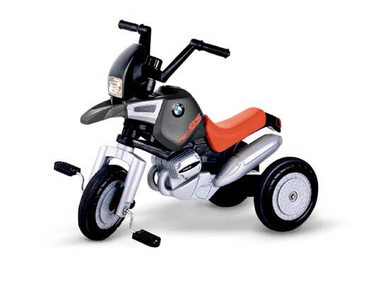 Велосипед  BMW Junior Bike